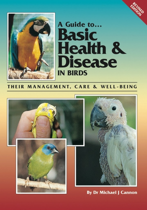 Basic Bird Health