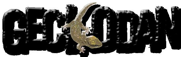 Geckodan – Danny Brown